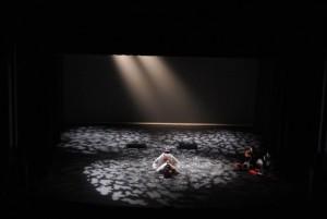 藝◯座スペイン公演